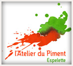 site internet atelier du piment pays basque espelette