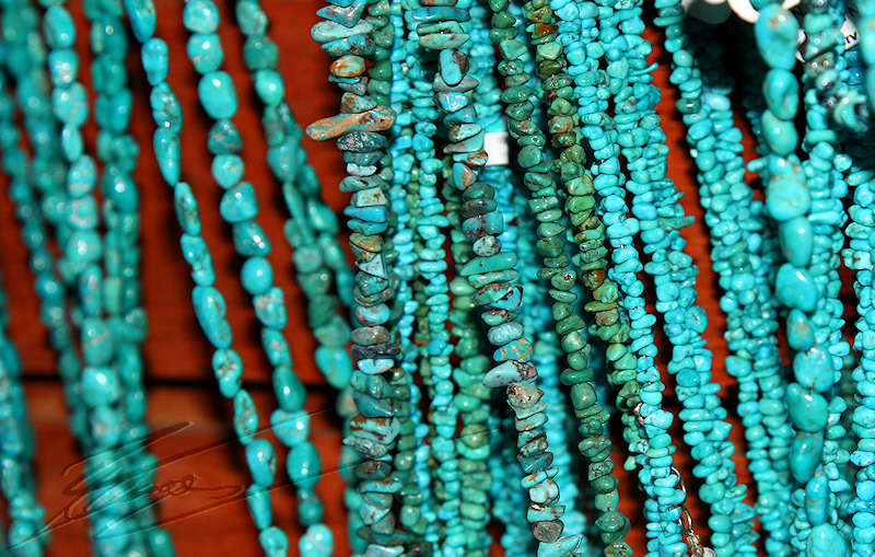 reportage 2013 usa USA Amérique america murika US arizona Cameron Trading Post indien indian navajos hopi commanche apache yavapai bijoux jewelry argent bois turquoise silver wood juniper seed collier necklace