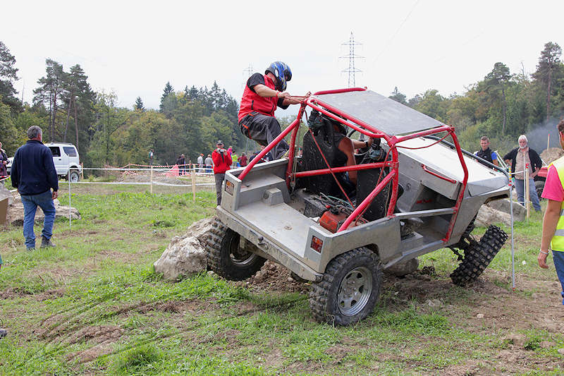 reportage 2014 finale trial 4x4 pers jussy france nationnal serie super serie proto voiture car boue terrain mud outdoor Suzuki jap