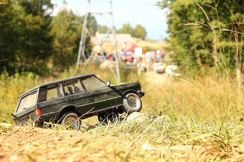 reportage 2014 finale trial 4x4 pers jussy france nationnal serie super serie proto voiture car boue terrain mud outdoor range rover 1987 axial gelande topcad home made fait main RC 1/10 radiocontrole scale terre pose pause